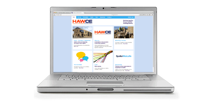 HAWCE-laptop